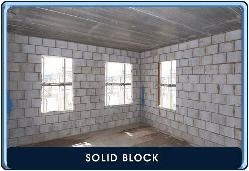 Paver block mould