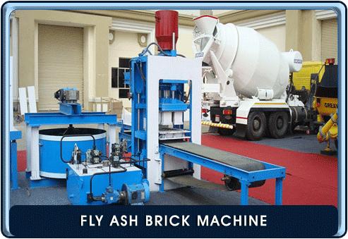 Paver block making machine manufacturers